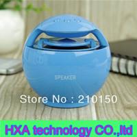 Handsfree bluetooth bluetooth speaker D600 with usb FM radio