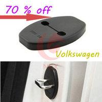Volkswagen vw Golf 6 7 Scirocco bettle Jetta MK5 MK6 Polo passat Tiguan Door lock cover Anti-corrosive cover