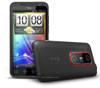 HOT sale brand  unlocked original HTC EVO 3D G17( x515) Android wifi 3G 5mp camera TouchScreen  smart refurbished  mobile phone