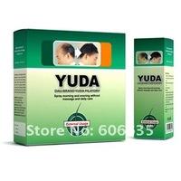 Yuda  hair growth 1 pcs 60ml Original sunburst hair EXTRA STRENGTH bald hair treatment