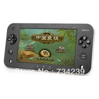 7-inch Capacitive Touch Screen 512MBRAM/8GB Intelligent MID/ Tablet with Game Player & WiFi & Android