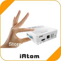 Mini portable 4CH H.264 Onvif 1080P/960P/720P NVR Recorder