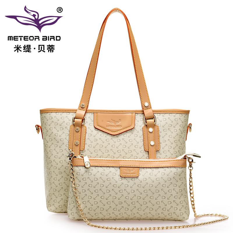 Betty twinset female bags bag 2013 fashion bag(China (Mainland))