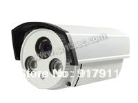 SIP-HSR16P 2 pcs LED Arrays 50m IR cctv P2P onvif  POE outdoor waterproof  full HD 720P 1.0 Megapixel IP IR Camera