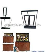 modern bed tv elevator suitable for 32-55 samsung tv