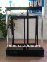 modern bed tv lift mechanism suitable for 32-55 samsung tv