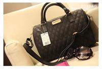 2014 fashion MNG Women's messenger bag handbag brand designer shoulder bags totes bucket  Free shipping L0424