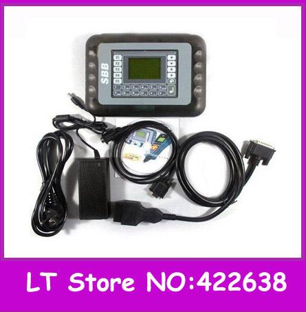 DHL Free 2013 hot selling SBB car key programmer sbb car key immobilizer programmer(China (Mainland))