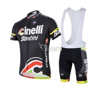 2014 Cinelli Men camisa maillot cycling bib Short jersey ropa de ciclismo maillot clothing bicicletas Bike Bicycle MTB Clothes