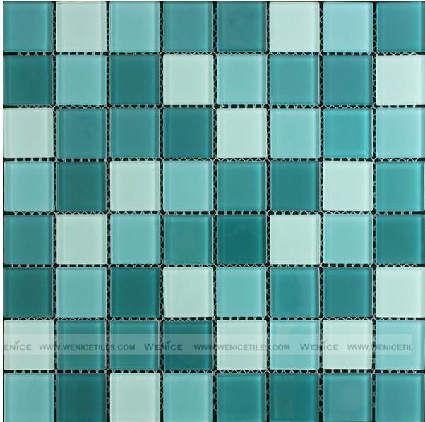 Azulejos Baño Mosaico:Mosaico baño salpicaduras Mosaico 23 x 23 en Mosaicos de Mejoras para