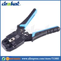 Manual Crimping Tool RJ45 RJ50 RJ11 RJ12 (4 in 1) TL-200