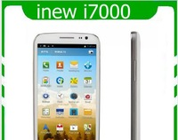 "DHL Fast Delivery Inew I7000 5"" MTK6589 Quad Core android 4.2 IPS 1280X720 1GB/16GB DUAL CAMERA DUAL SIM GOOGLE 3G GSM PHONE"