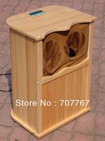 far infrared foot massage foot sauna foot barrel with free shipping