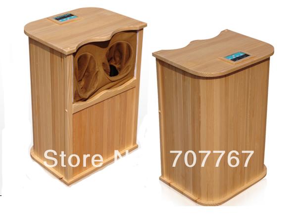 reflexology foot massage foot sauna foot barrel with free shipping(China (Mainland))