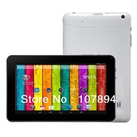 "free shipping 9"" Allwinner A23 Q9H tablet pc 5 point capacitive Screen,android 4.2.2 ,1.2GHz, 512MB 8GB, Webcam, Wifi"