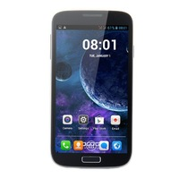 Original DOOGEE VOYAGER DG300 5inch IPS (960*540)512MB+4GB MTK6572 Dual Core 1.3GHz Android 4.2 Cell phones 3G GPS Russian/Spain