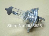 10pcs  H4 Halogen Xenon Low Beam Light Bulbs P43T Super White 6000K 12V 60/55W Free Shipping