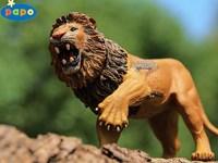 Papo wild animal model toy