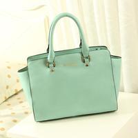 2013 autumn and winter vintage elegant women's messenger bag handbag candy color handbag messenger bag women's handbag