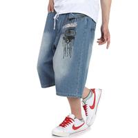 Мужские джинсы Brucelee 8869