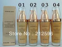 new makeup Concealer sunscreen moisturizing liquid foundation 40ML (20 pcs / lot) free shipping