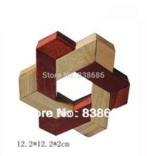 wholesale wooden puzzle 3d
