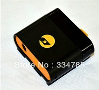 Gps tracking chip TK108,Waterproof Level IPX8,with Powerful magnet and 1460mah battery