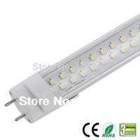 T8 4' (1200mm) 15W LED Oval Tube, Linear Light  85~265VAC , 100~277VAC