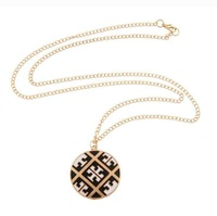 Free shipping! Fashion pendant necklace, Individuality gold color plated long necklaces, Hot Selling!