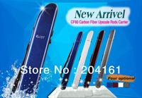 ILURE CF60 Carbon Fiber Upscale Rods Tube Rod Bag