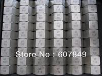 titanium nuts GR2 pure titanium M16 DIN934