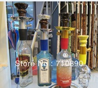 Travel Hooka Sale Shisha Hookah Pipe Stem +1.7 m  Hose +  Bowl Set BOTTLE NOT INCLUDED