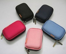 wholesale pink canon camera case