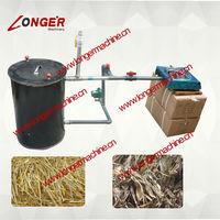 Biomass Gasification Stove/biomass gasification furmace/gasification stove equippment/gasification furnace machine