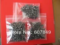 titanium GR5 screws / bolts ISO7380  hexagon socket button head screws