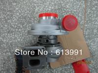 Turbocharger RHG7 17201-E0480