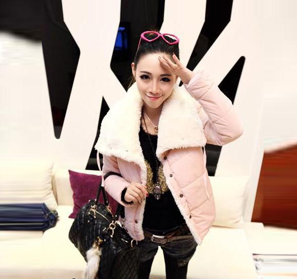 2013 new hot stylish Blazers women's cotton jacket shawl lace Candy ...