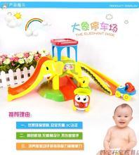 Polaroid baoli slide assembly toy car 2 toy(China (Mainland))