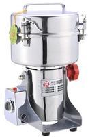 White sand sugar crushing machine Mini sugar milling machine Sugar powder milling Small model sugar crusher
