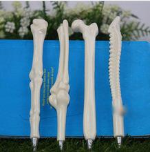 20 шт. / много дизайн комикс кость шариковая ручка, Ручка
