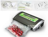 Aperts  VS5500-- Deluxe /Marinate Food Vacuum Sealer,Packaging Machinery   Deluxe Portable Household Vacuum Food Packing Sealer