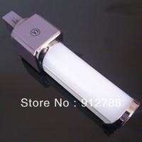 Crazy Promotion -12W 5730 LED Light 12LED PL Corn Bulb for home Lamp G24|E27/G23 1050LM 85V-265V High Power x10units
