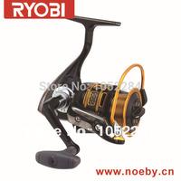 Bait Spnning Fishing Reel Carbon Fiber Thrck Bail Arm Bait ARCTICA Fishing Reels