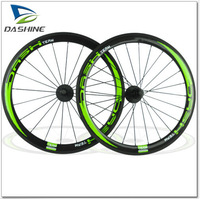 Carbon wheelset ! FFWD 60mm carbon clincher 3k glossy wheelset bicycle parts wheel carbon/Good quality and free shipping