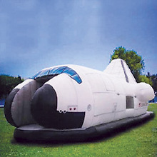 Inflatable Game, Inflatable Bounce House for Fun(China (Mainland))