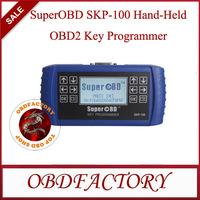 New 2014 SuperOBD SKP-100 Hand-Held OBD2 Key Programmer SuperOBD SKP100 Tools Electric obd2 Auto Diagnostic Tool
