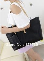 New Arrival Korean Style Retro Women's Handbags BG0062 Free Shipping