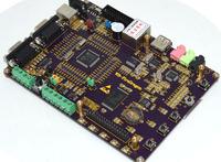 FireBull STM32F103VET6(development board )+JLINK V8 with MP3,Ethernet,USB Host