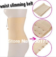 1pcs High Quality Body Tummy Slimming Band Belt Waist Cincher Shaper Free Shipping