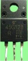 [ E] Chang Sheng original disassemble FET 45G128 LCD power management 45F128